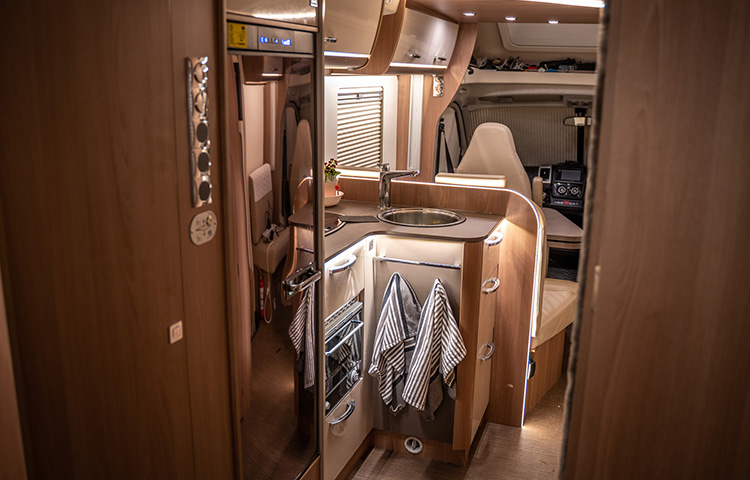 Burstner-motorhome-kitchen